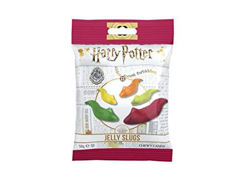 Harry Potter Jelly Slugs Schnecken, 56 g