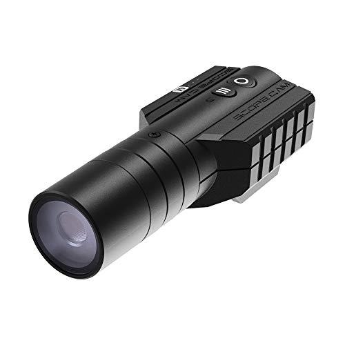 RunCam Scope Cam 4K Airsoft Gun Camera 40mm Lens 1080P120fps Ultra HD...