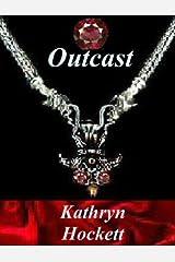 OUTCAST (Pendants of Ragnar Book 1) Kindle Edition