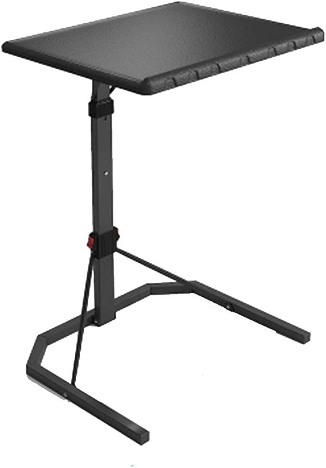 Small Coffee Table Creative Side Table Carbon Steel Lifting Folding Multi-Function Computer Table (Size   51  45  76cm)