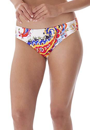 Freya Rococo AS6872 Klassischer Bikini Slip Paisley PIY CS Gr. 46, paisleymuster