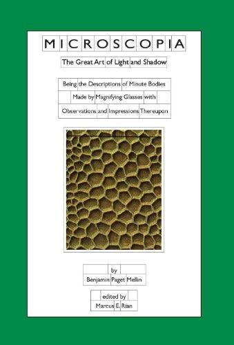 Microscopia: Great Art of Light & Shadow (English Edition)