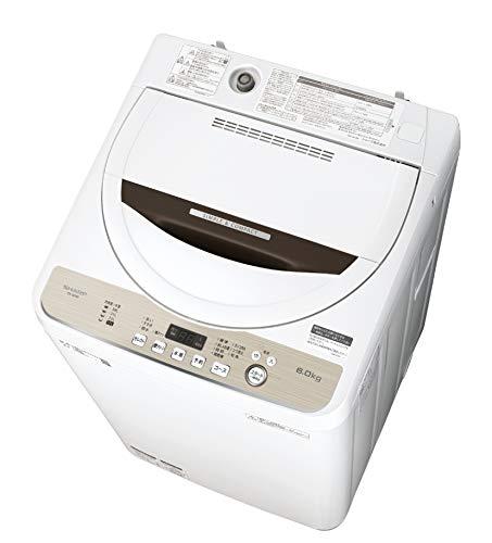 洗濯機の容量はどのくらい必要?目安と洗濯機の選び方を紹介!のサムネイル画像