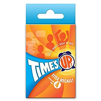 Time s Up!  Title Recall Expansion #4