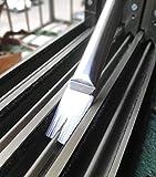 H&H – Multi Purpose Brush – Window & Keyboard Cleaning Brush – Basting Brush – Durable – Sturdy – Long Lasting – Made in India