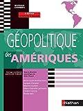 GEOPOLITIQUE DES AMERIQUES NV - Nathan - 04/06/2009
