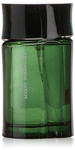 Adolfo Dominguez - Agua De Tocador Vaporizador Bambu, 120 ml