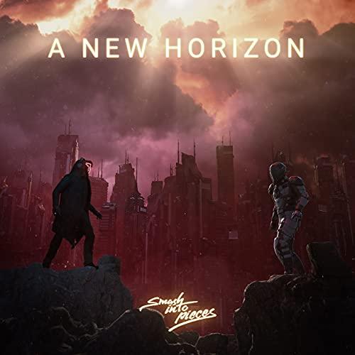 A New Horizon [Explicit]