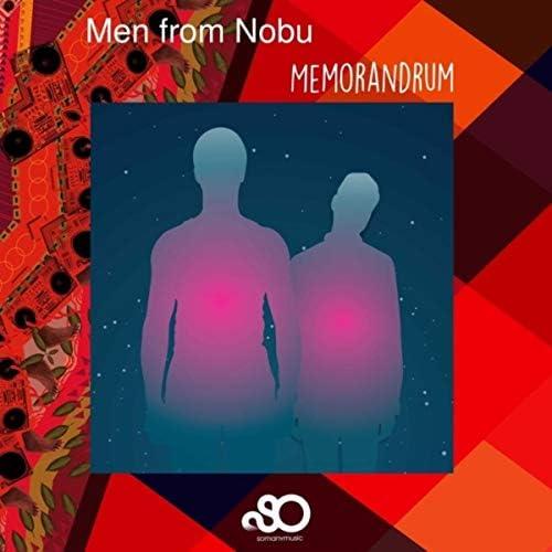 Men From Nobu