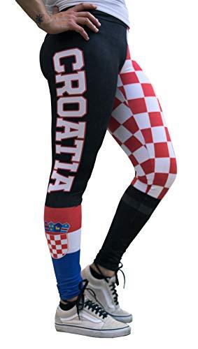 EAGLE ROCK WERKSHOP Athletic Performance Leggings/Yoga Pants