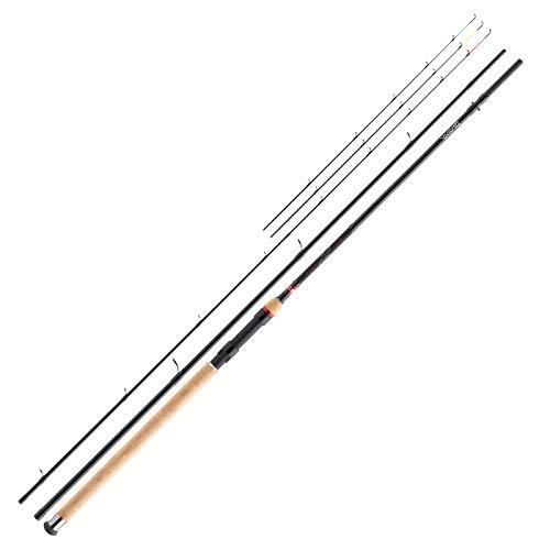 Daiwa Angelrute Feederrute - Ninja X 3,30m 80g 3+3 Teile