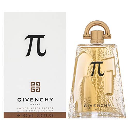 Givenchy Pi homme/men, Aftershave Lotion 100 ml, 1er Pack (1 x 0.402 kg)
