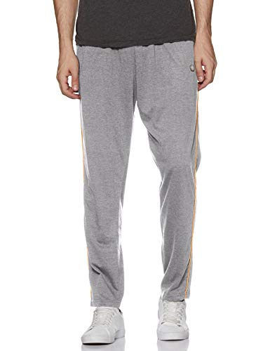 Cazibe Men's Relaxed Fit Track Pants
