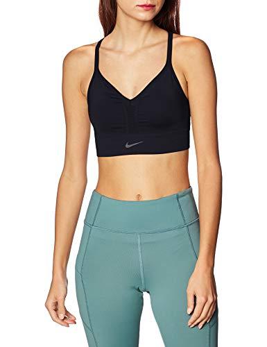 NIKE Cj5875-010 Sports Bra Mujer