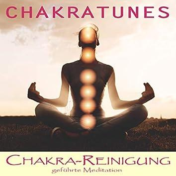 Chakra Reinigung (Geführte Meditation)