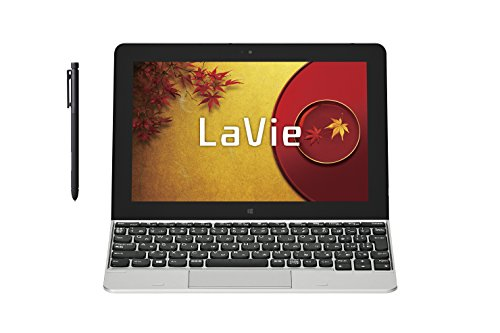 NEC LaVie Tab W (Atom Z3795/4GB/64GB/Win 8.1 with Bing/Office H&B 2013/10.1インチ) PC-TW710T2S
