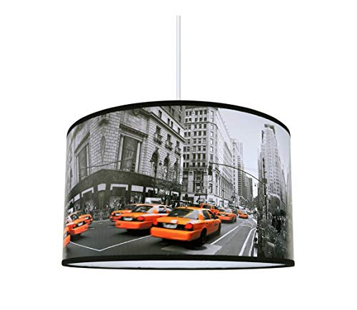 SLV New York Suspension 1 x E27 60 W/230 V