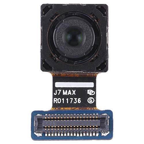 jingtingmy Fijar Las Piezas del teléfono renovar Módulo de cámara Posterior for Galaxy J7 MAX / G615 Accesorios