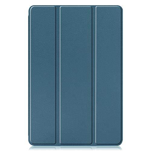 GHC Pad Fundas & Covers para Samsung Tab S6 Lite 10.4 2020, Cubierta de Concha de Tableta de Cuero Ultra Delgada para Samsung Galaxy Tab S6 Lite 10.4 SM-P610 SM-P615 (Color : T5, Talla : 10.4 Inch)