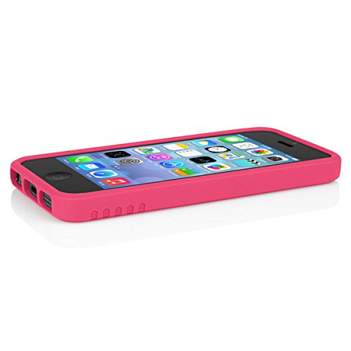 Incipio Frequency Textured Case for Apple iPhone 5/5s/SE - Cherry Blossom Pink