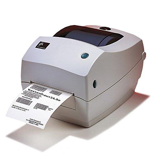 2844–10320–0001Impresora de Etiquetas Zebra TLP, usado segunda mano  Se entrega en toda España