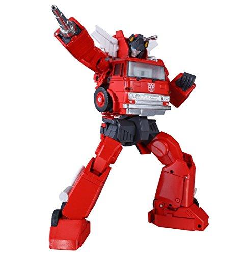 KO Version Transformer Masterpiece MP-33 Inferno