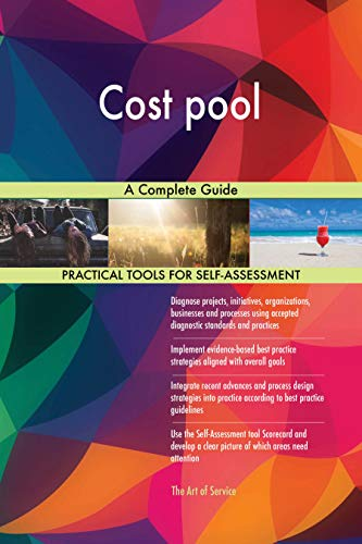 Cost pool A Complete Guide (English Edition)