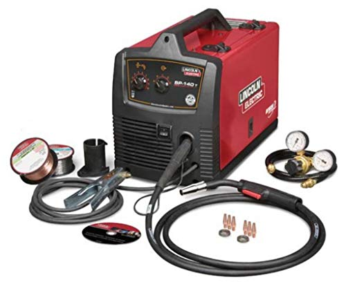 LINCOLN SP-140T WIRE FEED WELDER- RECONDITIONED U2688-2 (K2688-2)