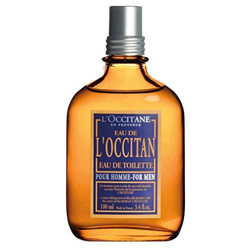 L'OCCITANE - Eau de L'Occitan - 100 ml