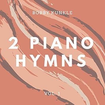 2 Piano Hymns, Vol. 1