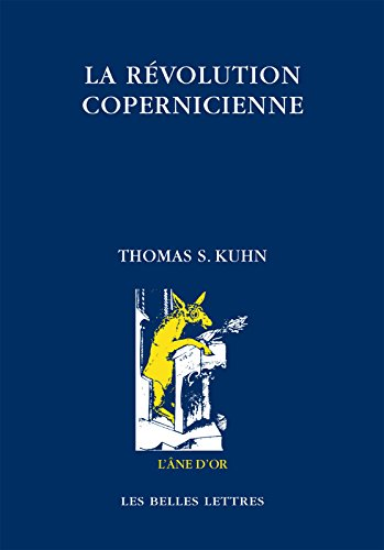 La Révolution copernicienne (L'Âne d'or t. 58) (French Edition)