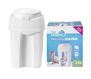 Tommee Tippee - Papelera para pañales (B002L3TEOW) | Amazon price tracker / tracking, Amazon price history charts, Amazon price watches, Amazon price drop alerts