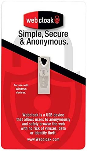 Webcloak Simple Secure Internet Sales Challenge the lowest price of Japan ☆ Anonymous Access