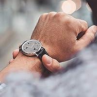 腕時計 黒猫 極薄型 生活防水 ウオッチ ォーツムーブメント シンプル ファッション カジュアル ビジネス 38mm文字盤 男女兼用