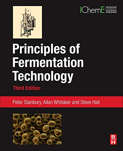 Download Principles of Fermentation Technology 0080999530