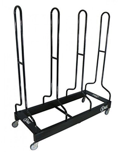 TAG 4-Stack Football Shoulder Pad Rack