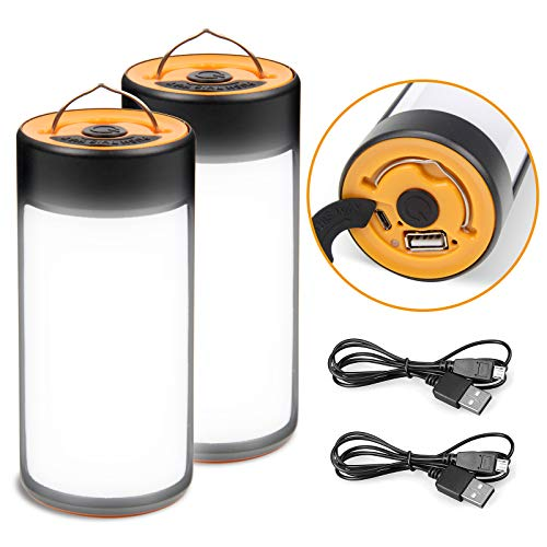 Best Rechargeable Lanterns