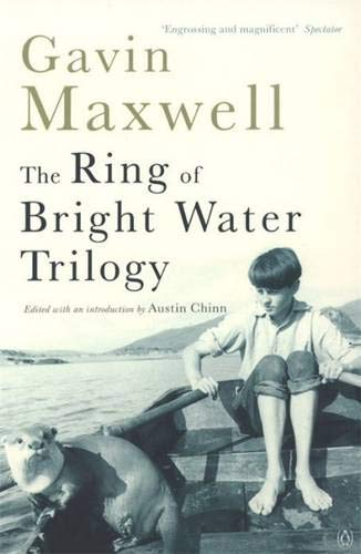 Ring Of Bright Water Trilogyの詳細を見る