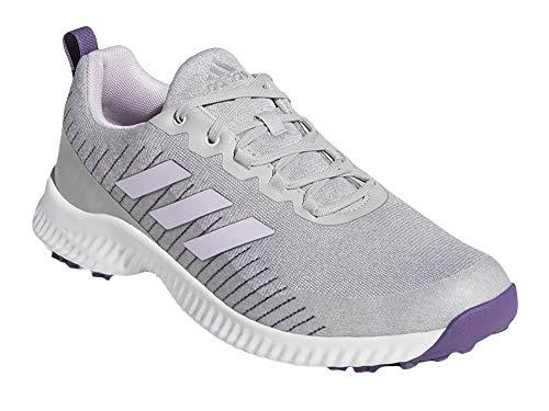 adidas Mujer W Response Bounce 2 SL Zapatos de Golf Gris, 37 1/3