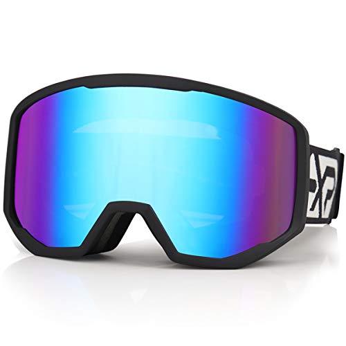 uv protection ski goggles - 5