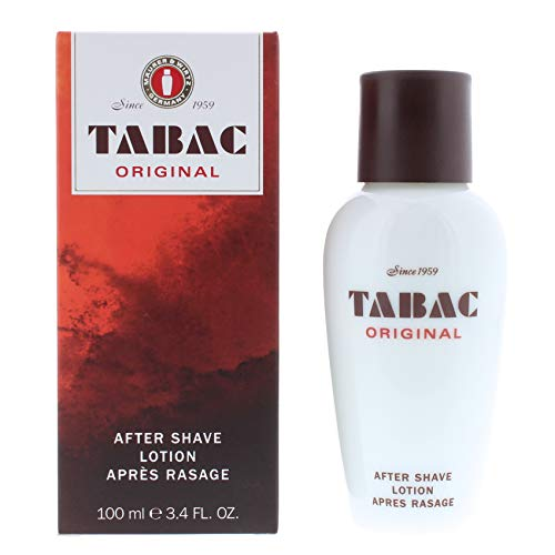 Mäurer & Wirtz Tabac original after shave lotion 100 ml