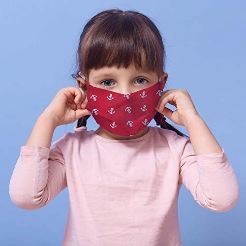 Had Kinder Marinella Mund-Und Nasenschutz, One Size