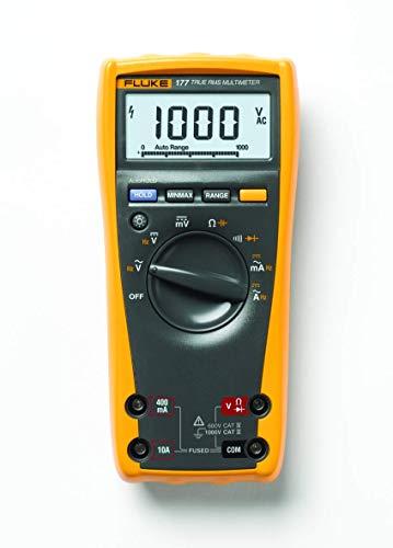 Fluke 177 True-RMS Digital-Multimeter