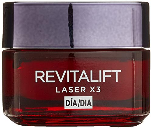 L'Oreal Paris Dermo Expertise Revitalift Láser x3 Crema de