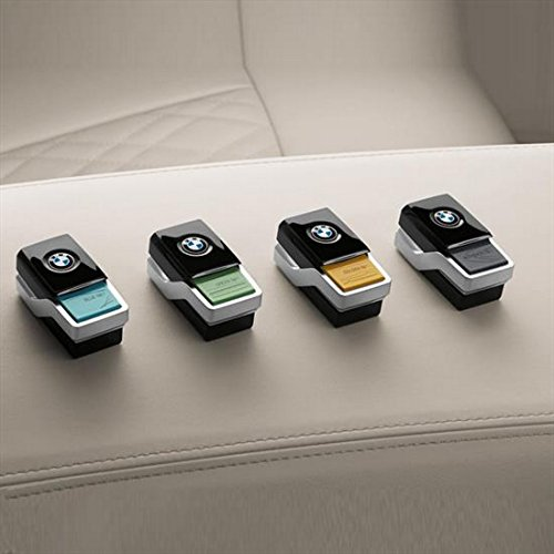 BMW Genuine Ambient Air Authentic Suite/Green Suite No. 1