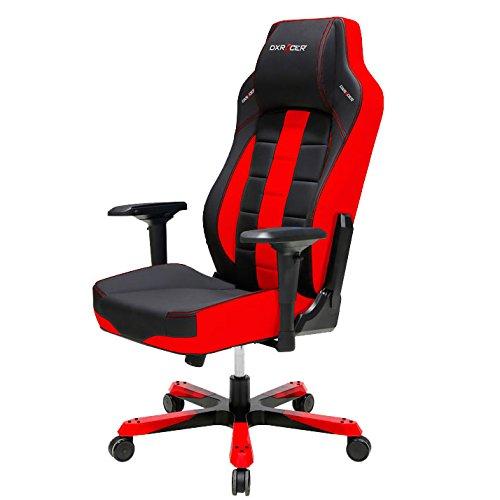boss series chair sizes