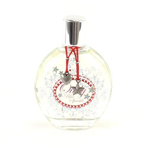 Oilily Perfume Blue Sparkle Eau De Toilette 100 ml Spray