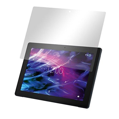 Slabo 2 x Bildschirmschutzfolie für Medion Lifetab P10356 (MD 99632) Bildschirmschutz Schutzfolie Folie Crystal Clear KLAR
