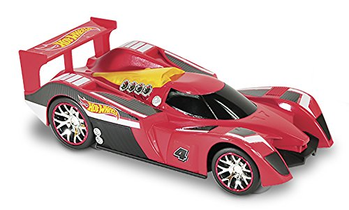 Hot Wheels 36961 - Happy People Nitro Charger RC