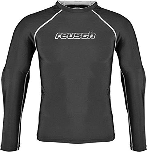 Reusch Fußball Erwachsene CS Gepolsterte Compression Shirt, Medium